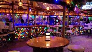 Seacrets Bar